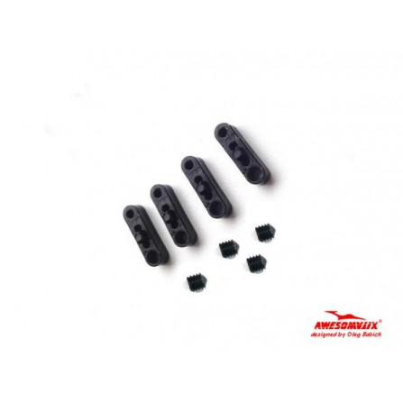 Shock Screw Holder - Progressive Conversion Kit (4)