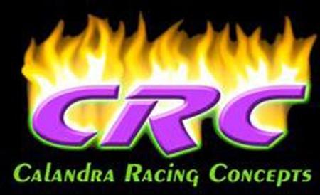 CRC Calandra